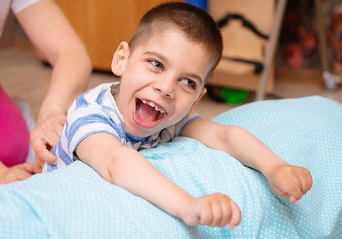 Medisch Kinderdagverblijf Nova - over Nova