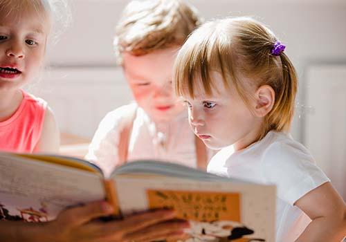 Medisch Kinderdagverblijf NOVA - onze werkwijze