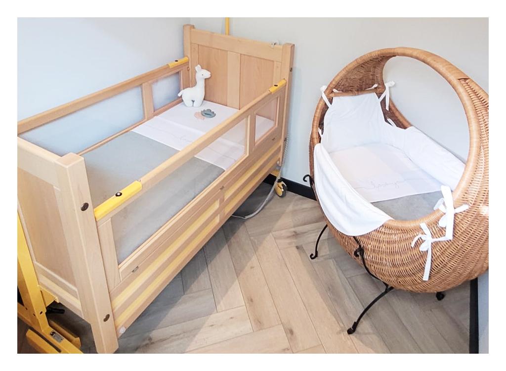 slaapkamer-medisch-kindcentrum