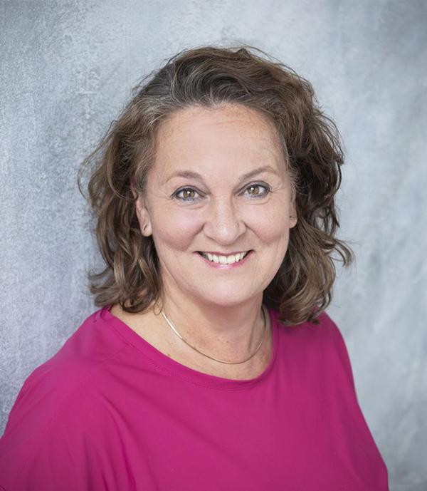 Rosalie kinderfysiotherapeut